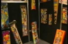 Flevoland tv voorlichting op school 1999