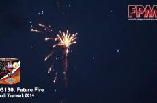 Future Fire – Lesli Vuurwerk