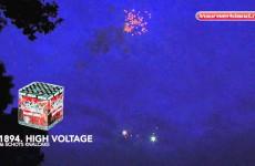 1894 High Voltage – Specials – Vuurwerkland