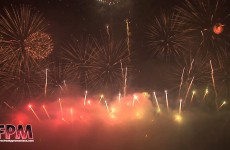 LiuYang Festival – Pyromusical Intently