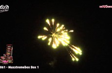 Wolff Vuurwerk: 061 Maxxtremebox Box 1