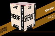 02230 Sherrif – Pyro Shopper – Lesli Vuurwerk