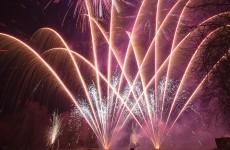 Carnival Fireworks – Schriek, Belgium – 12-3-2016 – DBK Fireworks