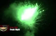 5003 |  Freak Night 100sh | CAT2