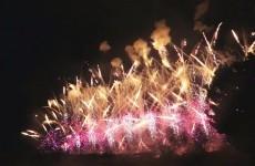 Pirolandia Fireworks Maurizio & Giuseppe la Rosa Lucca Sicula Pasqua 2016