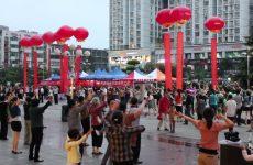 Vuurwerkmania goes China ! – 2016