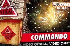 Commando – Barely Legal vuurwerk – Vuurwerktotaal [OFFICIAL VIDEO]