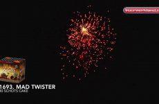 1693  Mad Twister – Dynasty Collection – Vuurwerkland