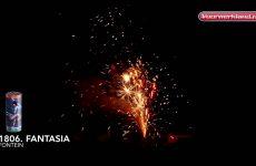 1806  Fantasia – Dynasty Collection – Vuurwerkland
