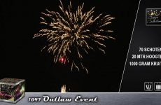 1847 Outlaw Event