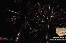 561 TRANSBOMBER – BLITS FIREWORKS – Rubro Vuurwerk