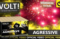Agressive – VOLT! High Voltage vuurwerk – Vuurwerktotaal [OFFICIAL VIDEO]