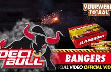 Decibull Bangers – vuurwerk – Vuurwerktotaal [OFFICIAL VIDEO]