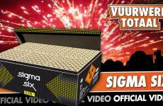 Sigma Six – Vuurwerktotaal [OFFICIAL VIDEO]