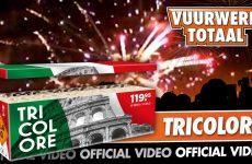 Tricolore – Vuurwerktotaal [OFFICIAL VIDEO]