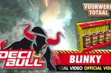 Blinky – DECIBULL vuurwerk – Vuurwerktotaal [OFFICIAL VIDEO]