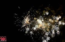 bruiloft vuurwerk   westerbouwing oosterbeek   14 10 2016