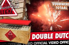 Double Dutch Box – Barely Legal vuurwerk – Vuurwerktotaal [OFFICIAL VIDEO]