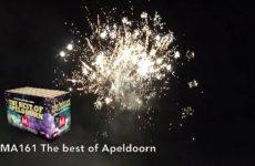 MA161 The best of Apeldoorn – Lesli Vuurwerk / Meijerink BV