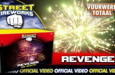 Revenge – Street vuurwerk – Vuurwerktotaal [OFFICIAL VIDEO]