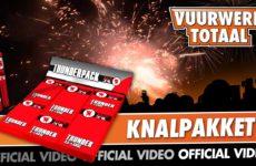 Thunderpack – vuurwerk – Vuurwerktotaal [OFFICIAL VIDEO]