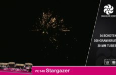 VC140   Magnum Stargazer