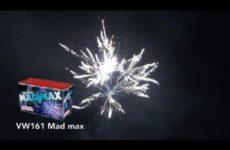 VW161 Mad max – Lesli Vuurwerk / Vuurwerk Maximaal