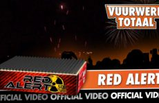 Red Alert – Vuurwerktotaal [OFFICIAL VIDEO]